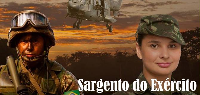 Concurso EsSA - Sargento do Exército 286278e78091e