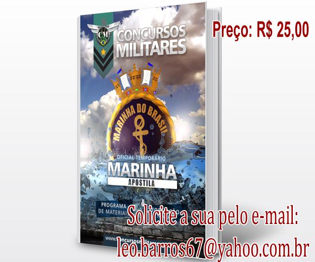 Pdf naval apostila gratis fuzileiro